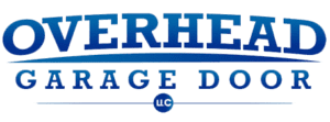 overhead garage door logo